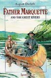 Father Marquette and the Great River