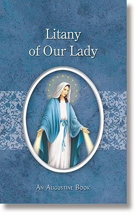 Litany of Our Lady Prayer Book
