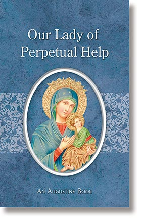 Our Lady of Perpetual Help Prayer Book