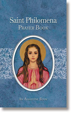 Saint Philomena Prayer Book
