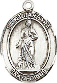 Saint Barbara Medal
