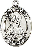 Saint Bridget of Sweden Medal