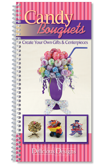 Candy Bouquets: Delicious Designs