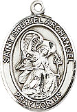 Saint Gabriel the Archangel