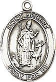 Saint Hubert of Liege