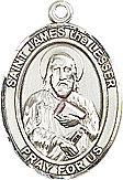 Saint James the Lesser