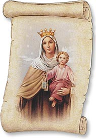 Our Lady of Mount Carmel Magnet