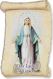 Our Lady of Grace Magnet