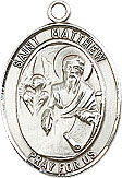 Saint Matthew the Apostle