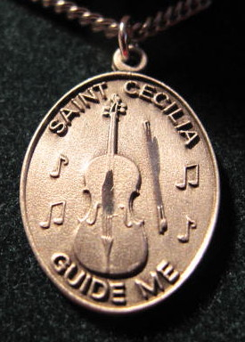 Music Medal: Cello