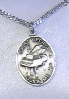 Music Medal: Piano