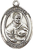 Saint Albert the Great Medal