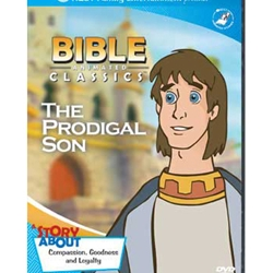 Bible Classics: The Prodigal Son