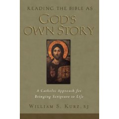 Reading the Bible as God\'s Own Story