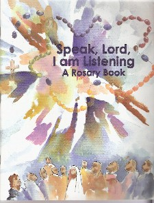 Speak, Lord, I Am Listening