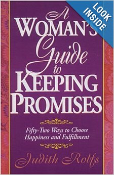 A Woman\'s Guide to Keeping Promises