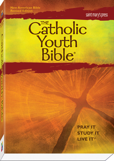 The Catholic Youth Bible (NRSV)
